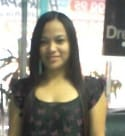 rachelle is from Philippines