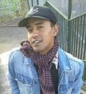 sisir is from United Kingdom