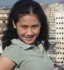 Aiza is from Philippines