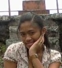 Cherlita is from Philippines