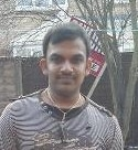 gopi is from United Kingdom