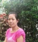 marialyn is from Philippines