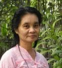 Naida is from Philippines
