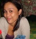 Joylyn is from Philippines