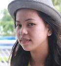 gellie is from Philippines