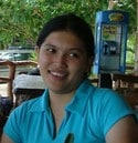 Jonalit is from Philippines