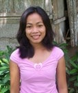 Elma is from Philippines