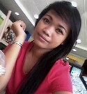 Rhenalyn is from Philippines