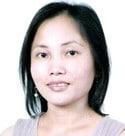 Zenaida  is from Philippines
