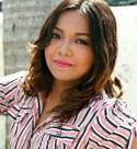 Jessaline is from Philippines