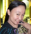 Joellyn is from Philippines