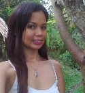 Pamela is from Philippines