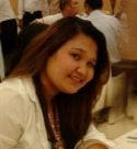 Ginalyn Rosales is from Philippines