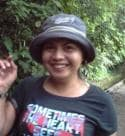 Janice is from Philippines