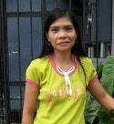 flor is from Philippines