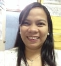 lizette is from Philippines