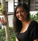 melba is from Philippines