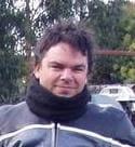matthew is from Australia