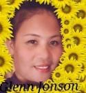jonson is from Philippines