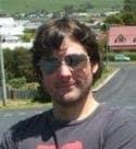 Daniel is from Australia