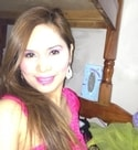 Melany is from Philippines