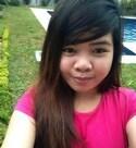 alyssa is from Philippines