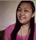 Deborah is from Philippines