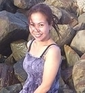 laurice is from Philippines