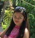 hazle  is from Philippines