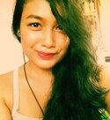 Zandrena is from Philippines
