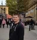 Adam is from United Kingdom