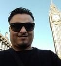 faraz is from United Kingdom