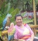 Josefina is from Philippines