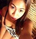 Rechelle is from Philippines