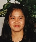 Mafe is from Philippines