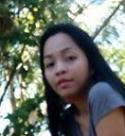 Rosemarie is from Philippines