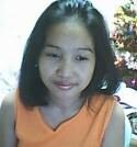 Ana Katrina is from Philippines