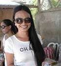 clarise is from Philippines