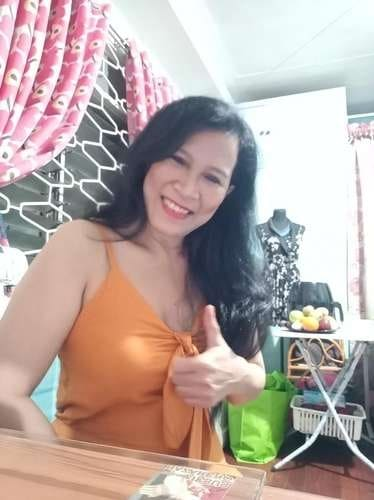 Asian cupid dating filipina girl