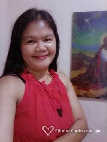 Filipina dating cupid.com