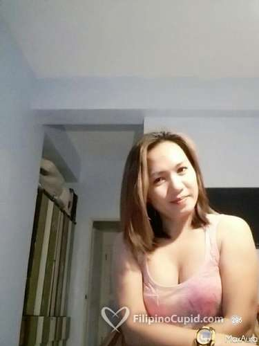 Filipino cupid member profile